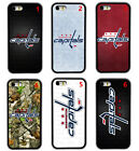 New Washington Capitals Rubber Phone Cover Case  For iPhone / Samsung / LG $9.94 USD on eBay