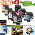SJ4000 Waterproof HD 1080P Ultra Sport Action Camera DVR Helmet Cam Camcorder