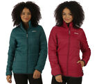 Regatta Zyber Womens Showerproof Durable Thermo Guard Insulated Jacket