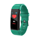 Fitness Smart Watch Activity Tracker WomenMen Kid Fitbit Android iOS Heart Rate#