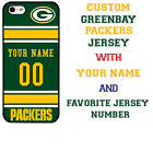 Green Bay Packers Football Phone Case Cover for iPhone Samsung LG Moto etc.