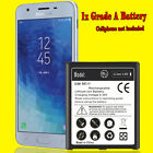 For Samsung Galaxy J3 Emerge SM-J327P Battery 4500mAh or External Charger Cable