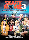 Scary Movie 3 (DVD  2004) **Disc Only**