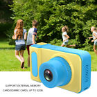 "Kids Children 1080P Digital Camera 2"" LCD Camcorder Gift Support 32GB Pink/Blue"