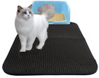 TRAP LITTER MAT LITTER LOCKER CAT MAT