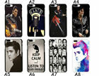 Elvis Presley Soft Rubber Case Cover For iphone XS 6S 7 8 Plus S9