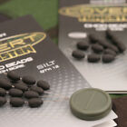 Gardner Tackle Covert Tungsten Chod Beads - Carp Bream Tench Coarse Fishing