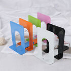 Внешний вид - Colourful Heavy Duty Metal Bookends Book Ends Office Station GN