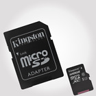 Original Kingston 8GB 16GB 32GB 64GB 128GB Micro SD Speicherkarte Handy Video