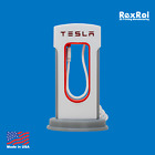 TESLA Supercharger Phone Charger | iPhone Android Accessories | iMac
