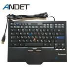 New Lenovo ThinkPad 8845 SK-8845 UltraNav USB Keyboard Trackpoint UK RU Europe
