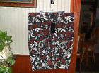 MENS NWT Size  3XL Board Shorts Swimsuit Trunks Hawaiian/PAISLEY BY 4FATHERZ