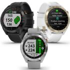 New Garmin Approach S40 GPS Golf Watch - Choose Your Color