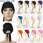 Muslim Cotton Underscarf Hijab Bandage Caps Headband Islamic Women Inner Hat Lot