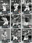 2019 Topps Bunt Black & White Base Tier 6 Premium Prize Wheel 2.2x PYC *DIGITAL*