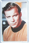 Star Trek Captain Kirk Bones Spock movie poster Fridge Magnet & Keyring #4 on eBay