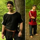 Heavy Cotton Roman Style Tunic for Costume, Stage, Re-enactment