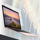2x Premium Tempered Glass Screen Protector Film Cover for Apple MacBook AIR PRO