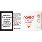 Naked-100 Candy...Juice (All Flavors) 0mg 3mg 6mg 30ml-200ml Vape1 Juice