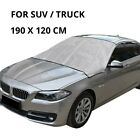 Windshield Cover Automobile Sunshade Shield for Windshield Visor Cover Summer