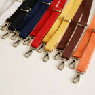 Women Shoulder Bag Strap Adjustable Solid Replacement Handbag Belt Hot