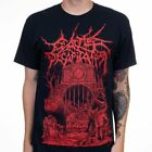 Cattle Decapitation Regret And The Grave T-Shirt All Sizes New