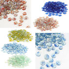 100Pcs Round Top Marbles Beads for Vase Refill 17-20mm/0.7-0.8inch (5Colors)
