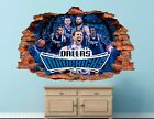 Dallas Mavericks Basketball NBA Custom Smashed 3D Wall Decal Sticker Vinyl AH23 on eBay