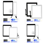 Touch Screen Digitizer Replacement Adhesive for iPad 2/3/4/5/air/mini,1,2,3,4