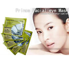 10 X Collagen Crystal Eye Mask Eyelid Patch Deep Moisture Anti wrinkle GNCA