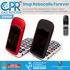 Cell Phone CPR CS900 - 3G Flip Phone for Seniors with SOS Button - GSM Only