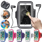 Armband Phone Case Sports Running Arm Band Holder Key Bag For iPhone Cell Phone