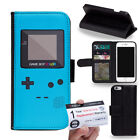 PIN-1 Game Pokemon A Phone Wallet Flip Case Cover for Oppo