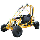 125cc Go Kart with Automatic Transmission w-Reverse  Larger than Kid Size!
