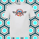Tom Petty and the Heartbreakers Logo Mens White T-Shirt Size S M L XL 2XL 3XL image