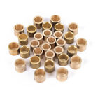 10x Billiards Snooker Brass Ferrule Snooker Pool Cue Ferrule Cue Repair Tool  Yz £2.07 GBP on eBay