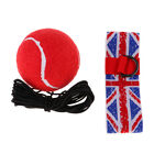 Boxing Fight Tennis Ball with Head Band for Reflex Speed Training Practice