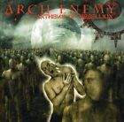 Arch Enemy : Anthems of Rebellion CD