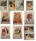 Vtg 1930's+ Coca- Cola soda Advertising Print COKE ADS (RARE & HTF) You choose $4.94  on eBay