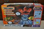 Kyпить Matchbox Match Box NEW Power Scouts SKULL'S CHALLENGE skulls stomper на еВаy.соm