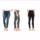 Jessica Simpson Women's High Rise Ankle Skinny Strech Jeans Super Soft