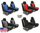 Coverking MODA Neotex Custom Fit Seat Covers for Toyota Venza on eBay