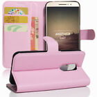For Motorola Moto G4/ G4 Play/ G4 Plus Flip PU Leather Wallet Case Stand Cover