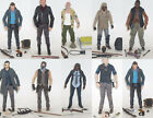 McFarlane Toys The Walking Dead Action Figures - YOUR CHOICE - Complete AMC