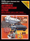 7891 Repair Manual-System Specific Chilton 7891 picture