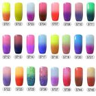 BEST LIVE Thermal Temperature Color Changing Gel Nail Polish Soak-off UV $1.89 USD on eBay