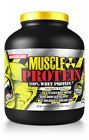 Colossal labs Whey Protein powder 5LB Monster Muscle isolate/blend 68 servings $37.99 USD on eBay