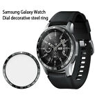 Bezel Adhesive Cover Anti Scratch For Samsung Gear S3/Galaxy 42/46mm US image