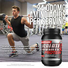 Goliath Labs 100% Isolate Whey Protein Powder 5lb Isolate protein powder 5 lb $40.49 USD on eBay