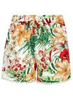 Ladies Girls Shorts Lounge Cotton Elasticated Waist Size Spring Summer Beach